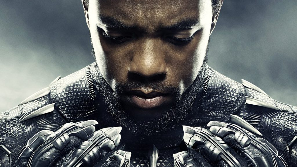 Black Panther HD Full HD Background