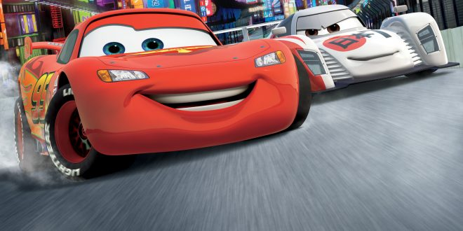 Cars 2 Backgrounds