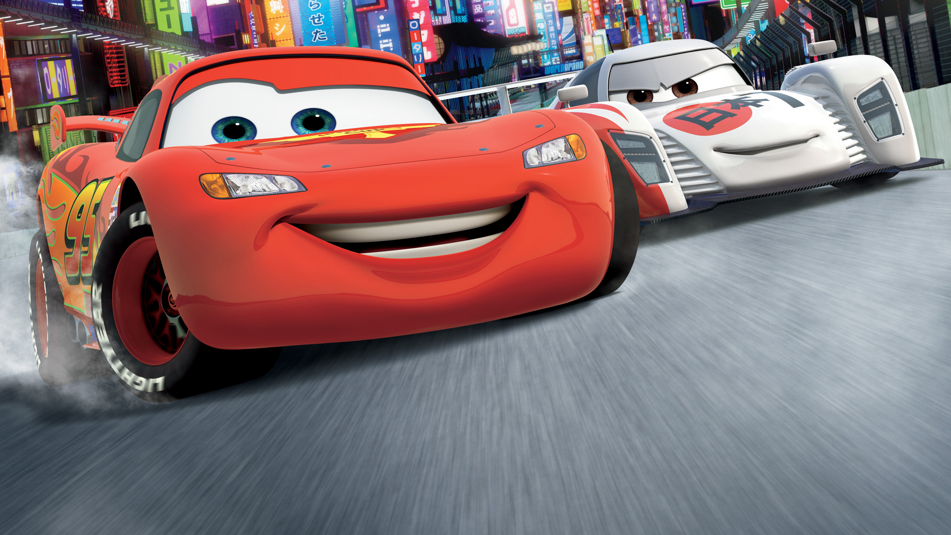Cars 2 Backgrounds Pictures Images