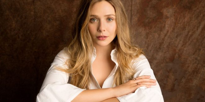 Elizabeth Olsen HD Backgrounds