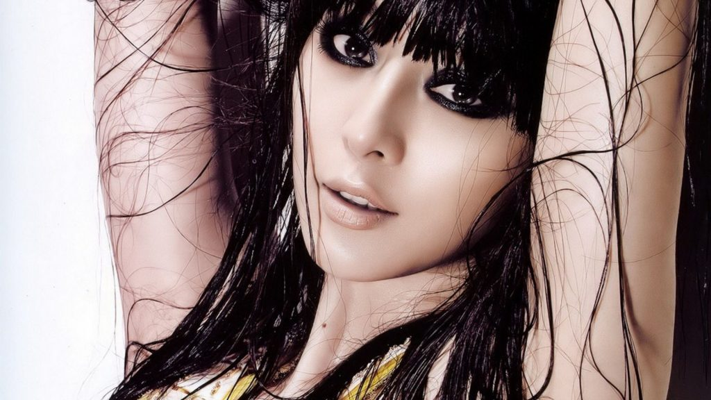 Fan Bingbing Full HD Wallpaper