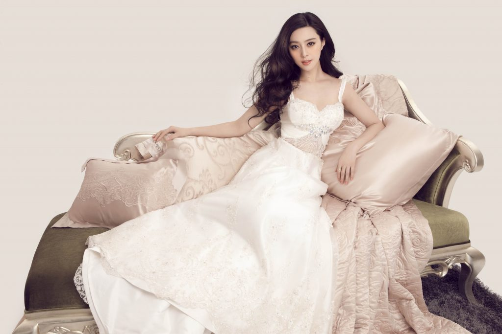 Fan Bingbing Wallpaper