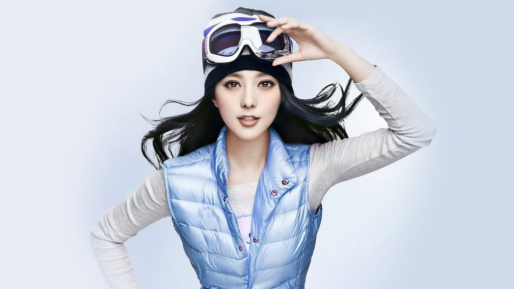 Fan Bingbing Quad HD Wallpaper