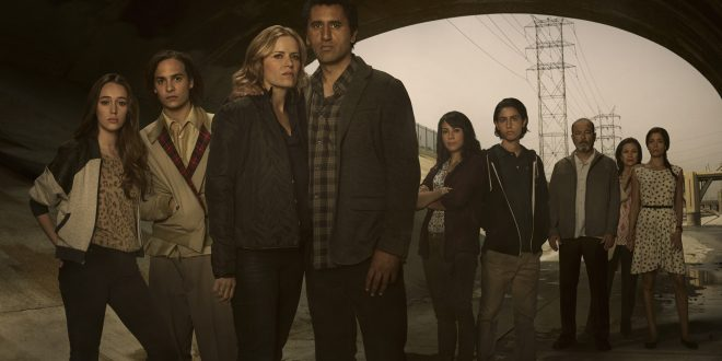 Fear The Walking Dead HD Wallpapers