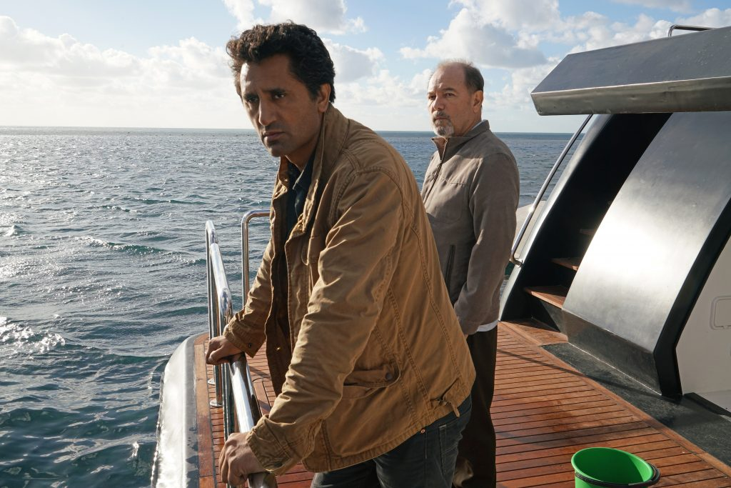 Fear The Walking Dead HD Wallpaper