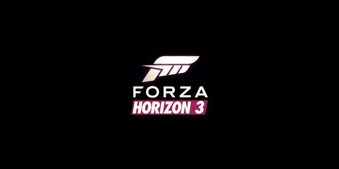 Forza Horizon 3 Backgrounds