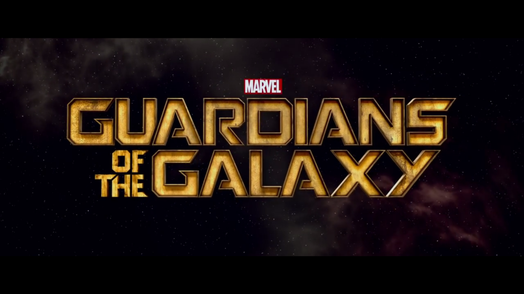 Guardians Of The Galaxy Full HD Background