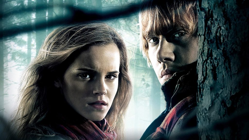 Harry Potter And The Deathly Hallows: Part 1 HD Full HD Wallpaper