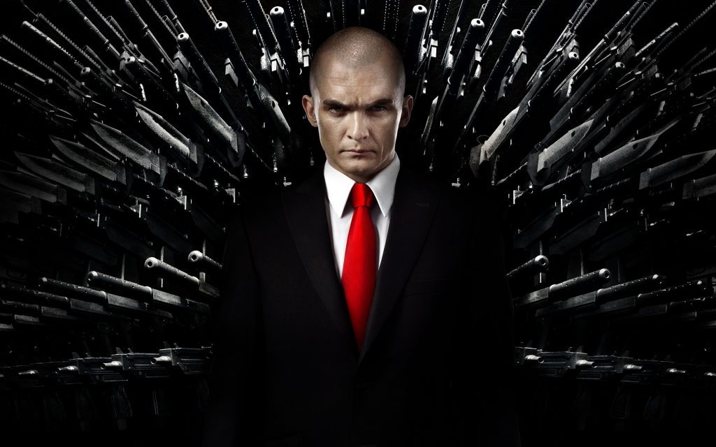 Hitman: Agent 47 Background