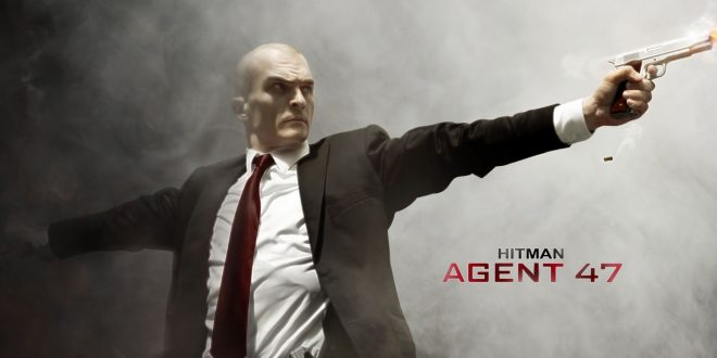 Hitman: Agent 47 Wallpapers