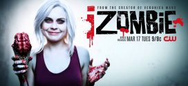 IZombie HD Wallpapers