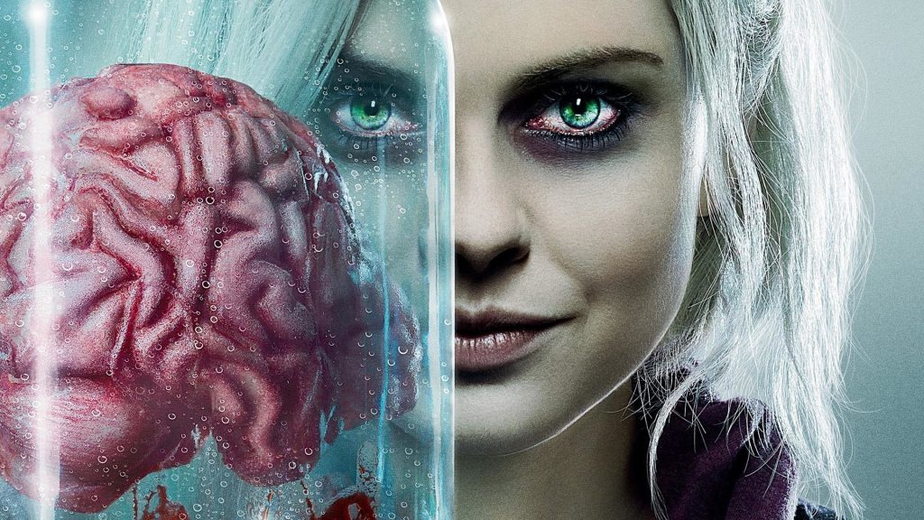 IZombie HD Full HD Wallpaper