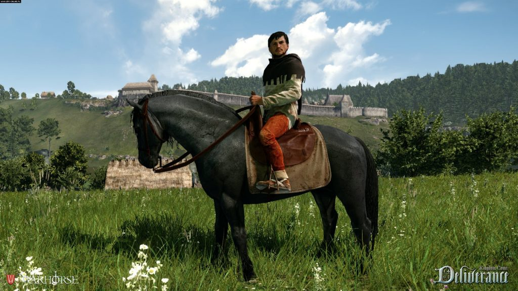 Kingdom Come: Deliverance Full HD Wallpaper