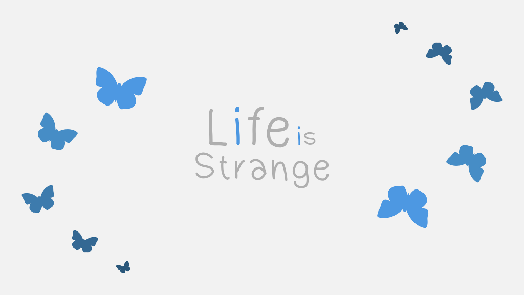 Life Is Strange Dual Monitor Background