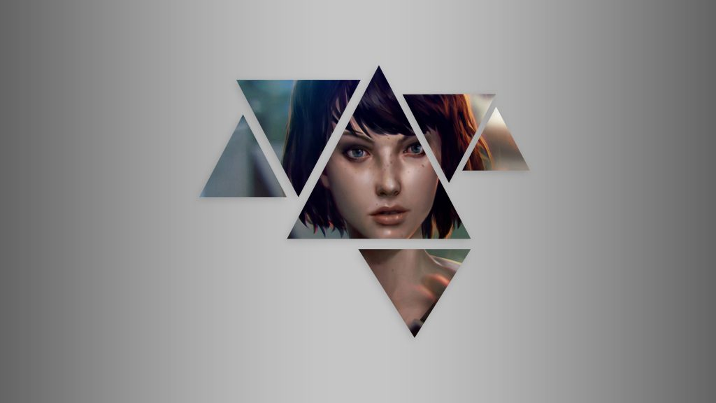 Life Is Strange Quad HD Background