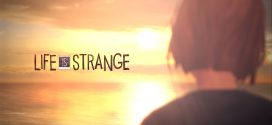 Life Is Strange Backgrounds