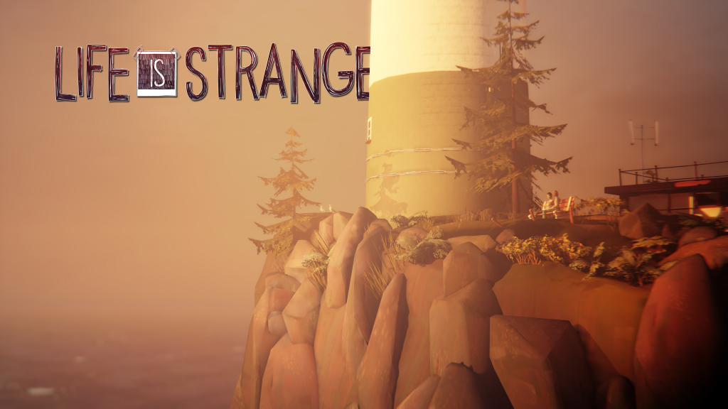 Life Is Strange 4K UHD Background