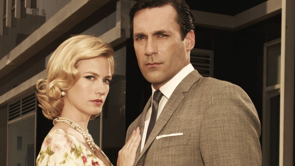Mad Men Full HD Wallpaper