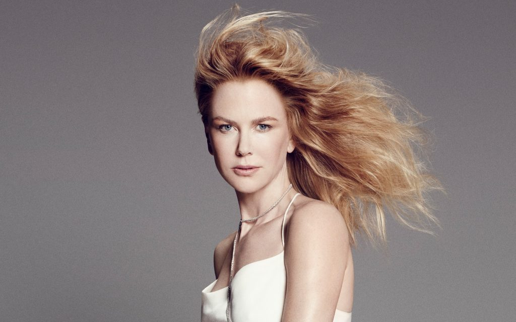 Nicole Kidman HD Widescreen Wallpaper