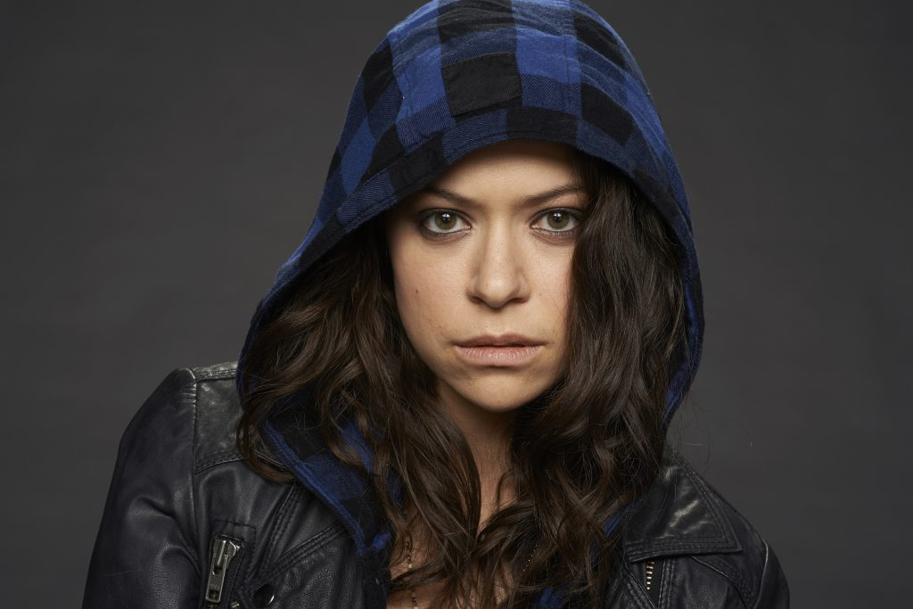 Orphan Black HD Background