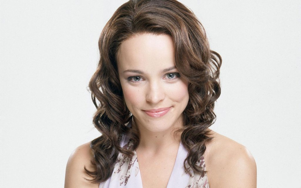 Rachel McAdams Widescreen Wallpaper