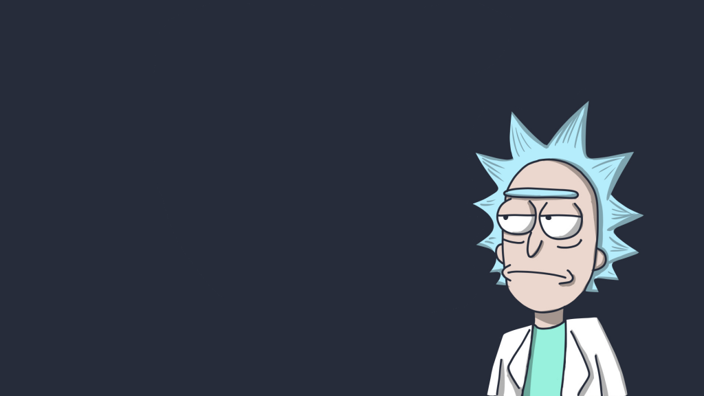 Rick And Morty HD Full HD Wallpaper