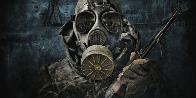 S.T.A.L.K.E.R. Backgrounds