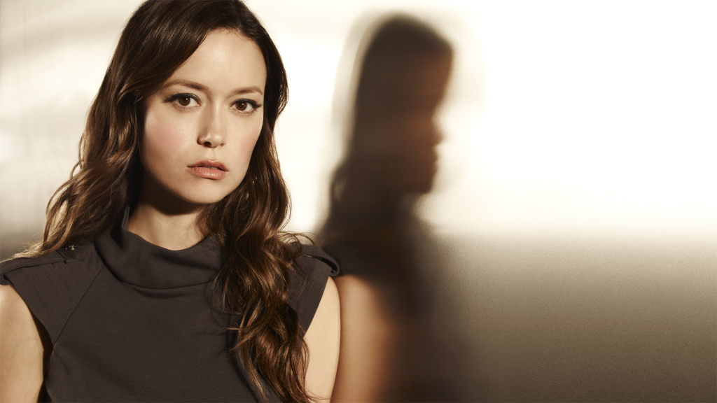 Summer Glau HD Full HD Wallpaper
