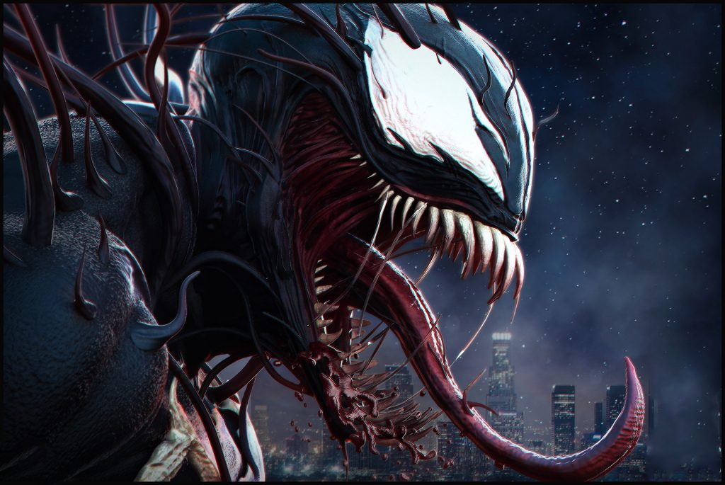 Venom wallpapers pictures images - Venom hd wallpaper android ...