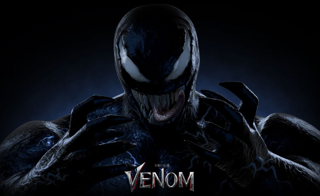 Venom Wallpapers Pictures Images: Venom Wallpapers, Pictures, Images