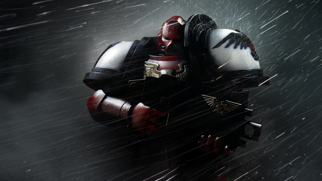 Warhammer 40K Full HD Background