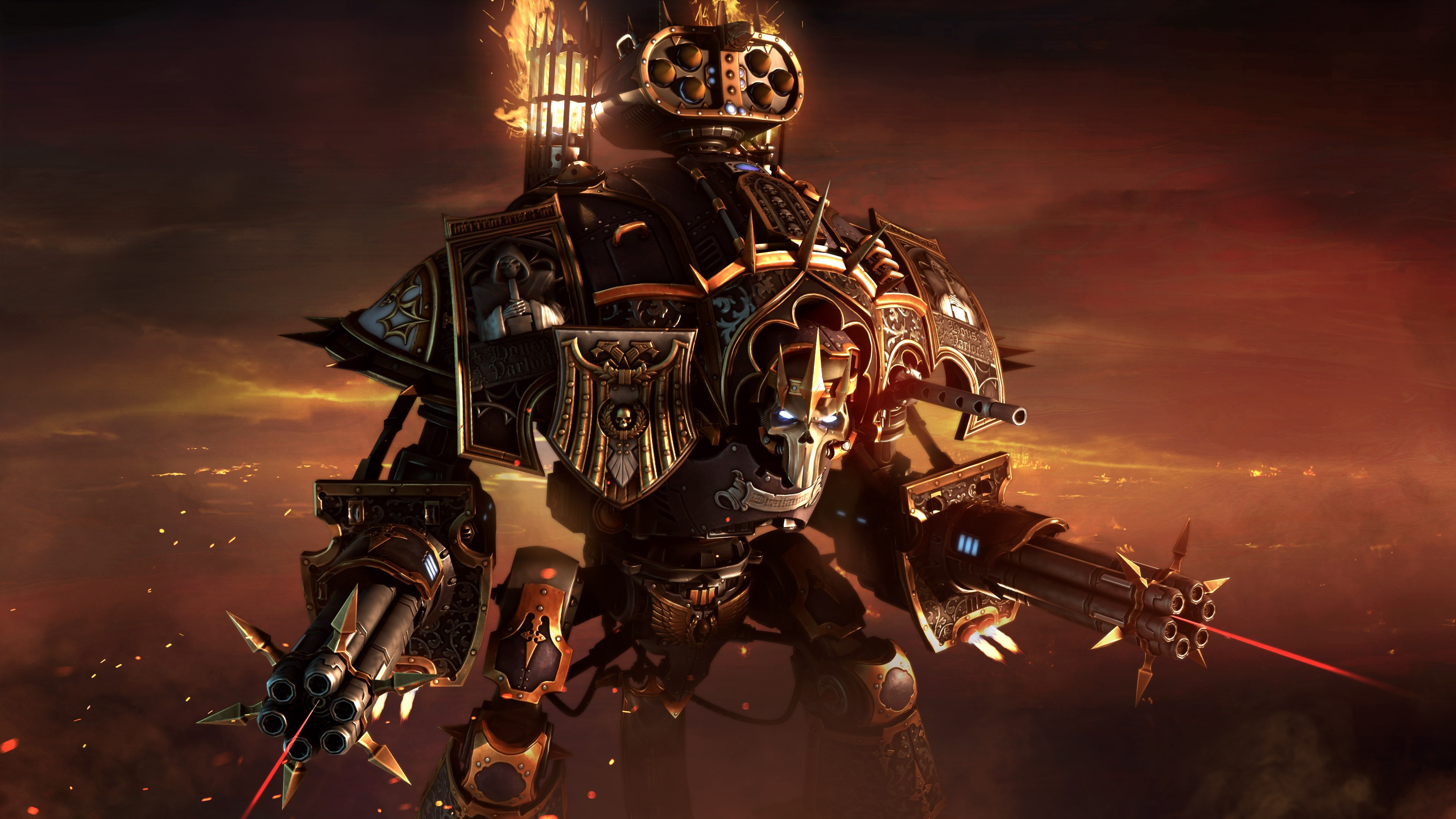 Warhammer 40K Backgrounds, Pictures, Images