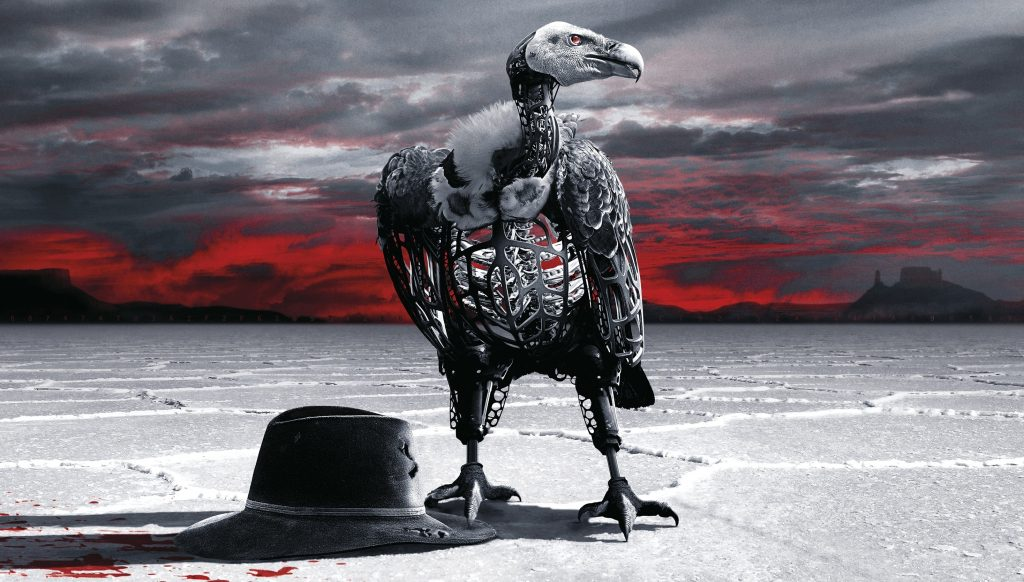 Westworld HD Wallpaper