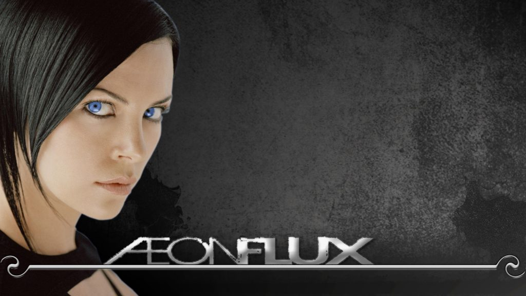 Aeon Flux Full HD Wallpaper