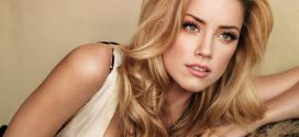 Amber Heard HD Backgrounds