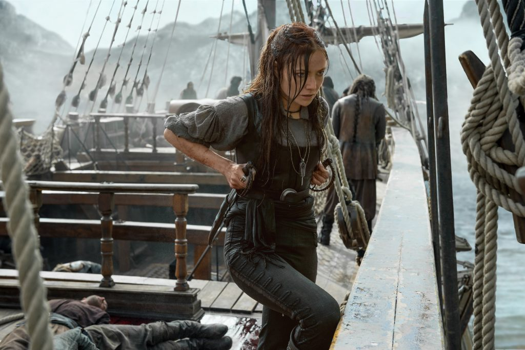 Black Sails HD Wallpaper