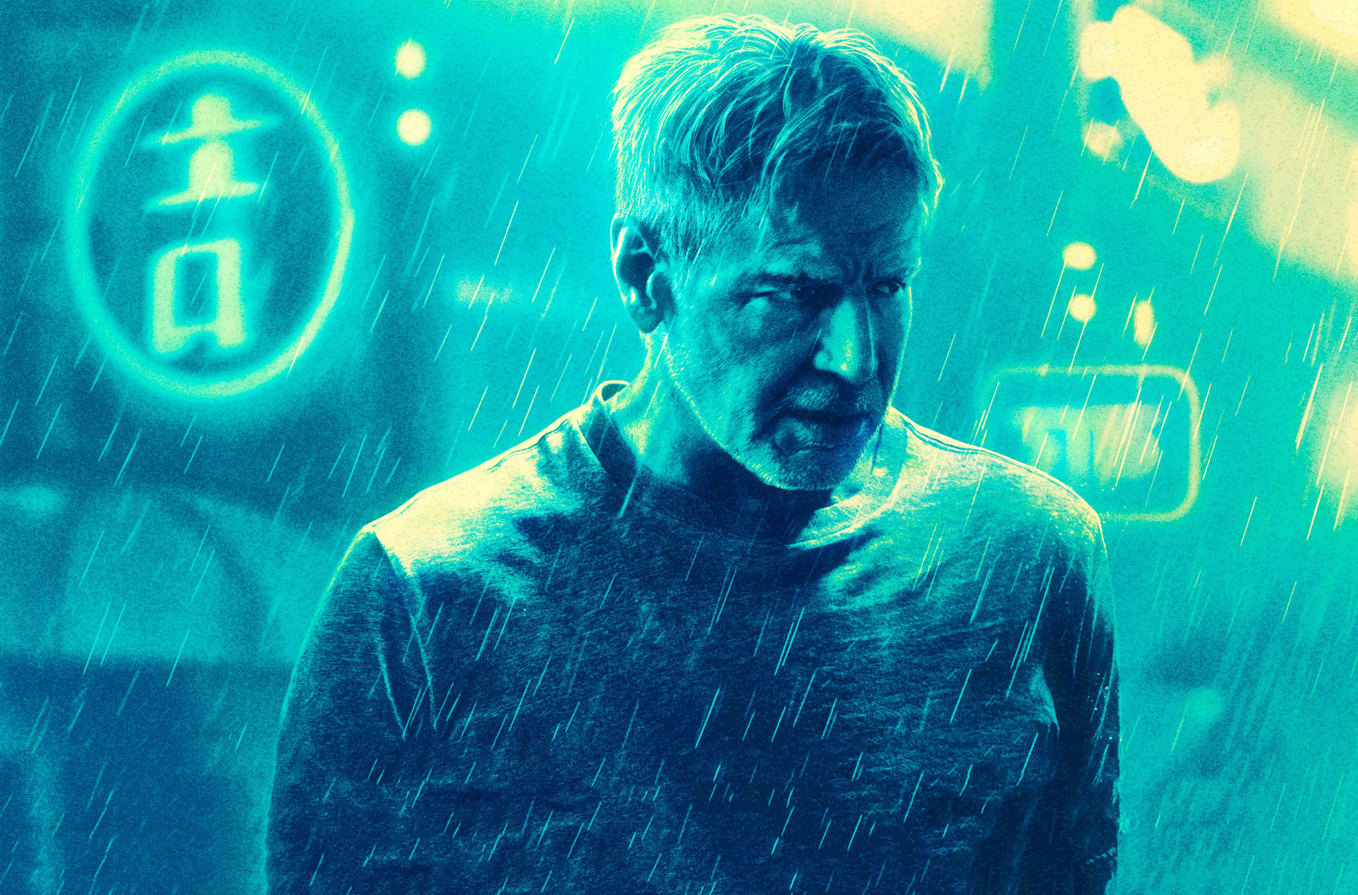 Blade Runner 2049 Wallpapers, Pictures, Images