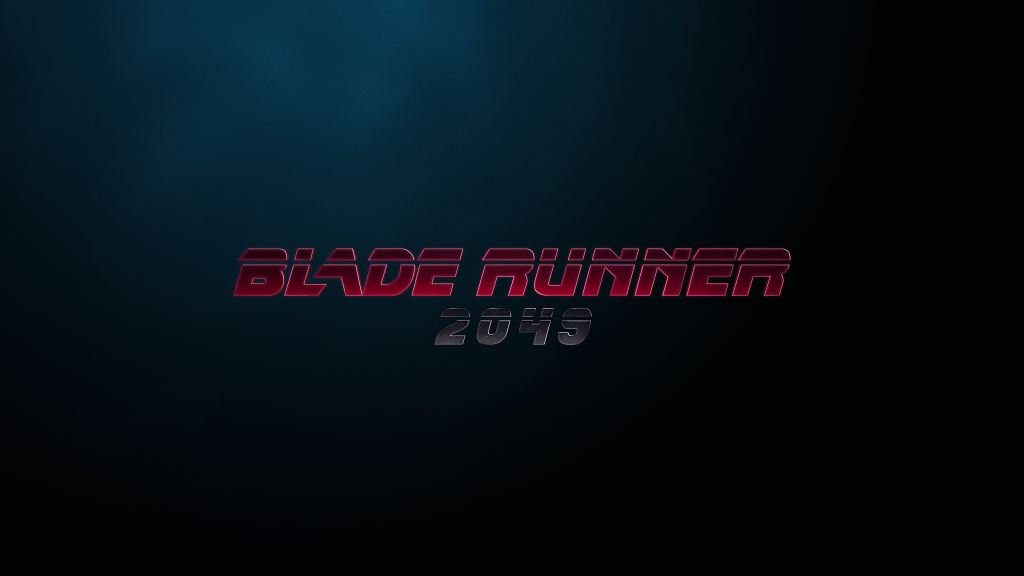 Blade Runner 2049 5K HD Wallpaper