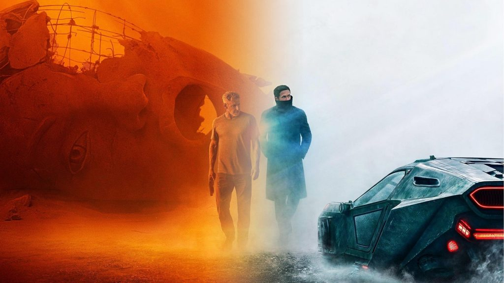Blade Runner 2049 Full HD Wallpaper