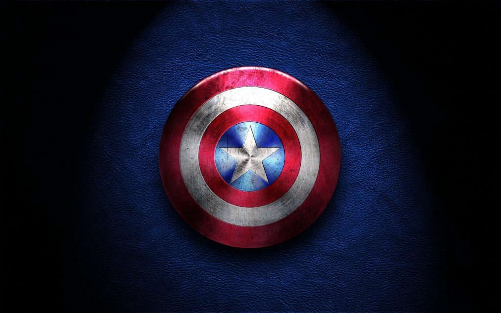 Captain America: The First Avenger Widescreen Wallpaper