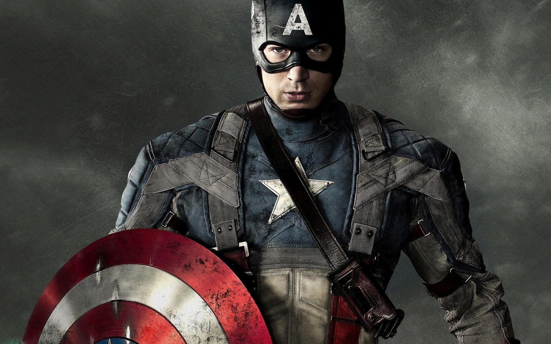 Captain America: The First Avenger Wallpapers, Pictures, Images