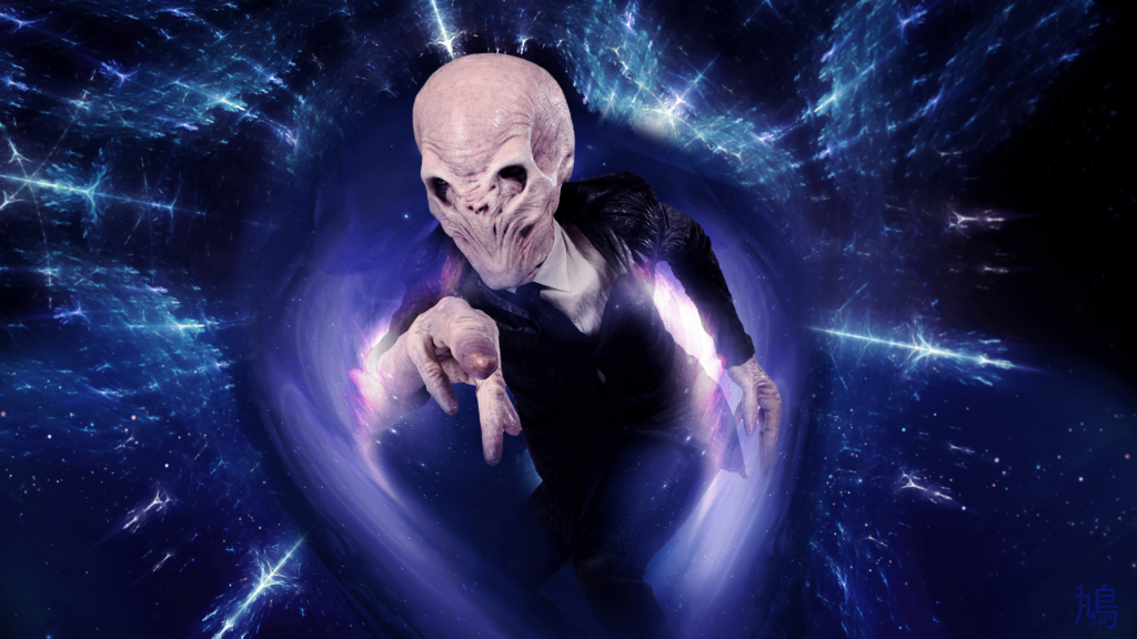 Doctor Who HD Full HD Background