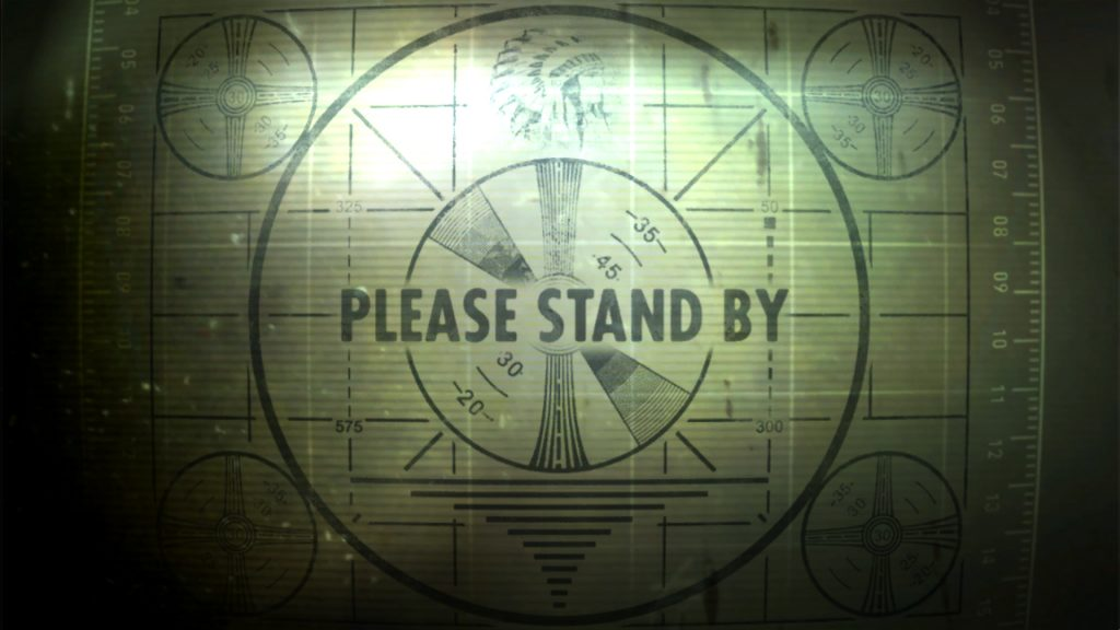 Fallout Full HD Background