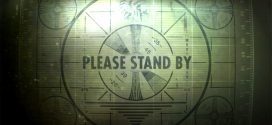 Fallout Backgrounds