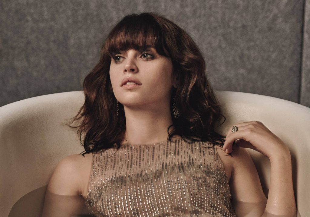 Felicity Jones Wallpaper