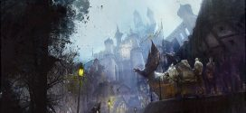 Guild Wars 2 Backgrounds