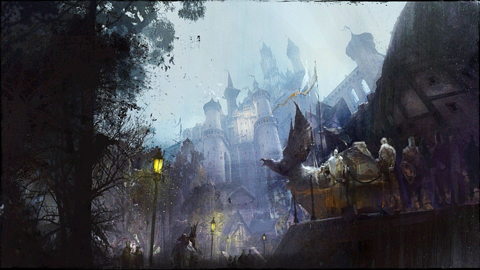 Guild Wars 2 Backgrounds Pictures Images