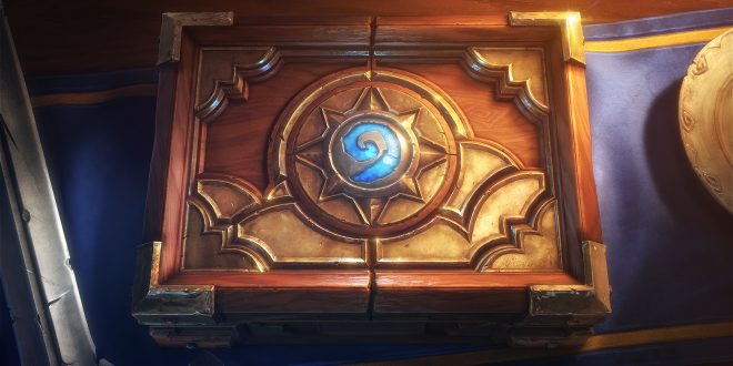 Hearthstone: Heroes Of Warcraft HD Wallpapers
