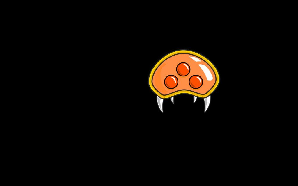 Metroid Widescreen Wallpaper