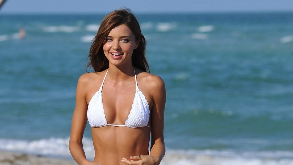 Miranda Kerr HD Full HD Wallpaper